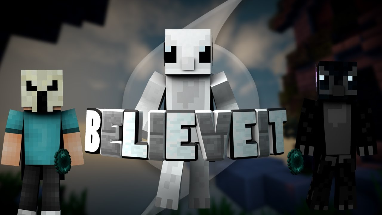 Believe - Bedwars Pack