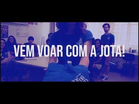 Vídeo Institucional - Jornalismo Júnior (2019)