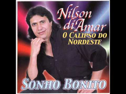 Nilson Dyama - sonho bonito.