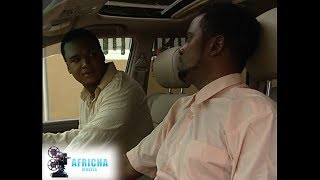 Oprah Part 2 – Steven Kanumba & Vincent Kigosi (Official Bongo Movie)