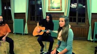 Mätthu Wisler & Friends - Take me in (Acoustic)