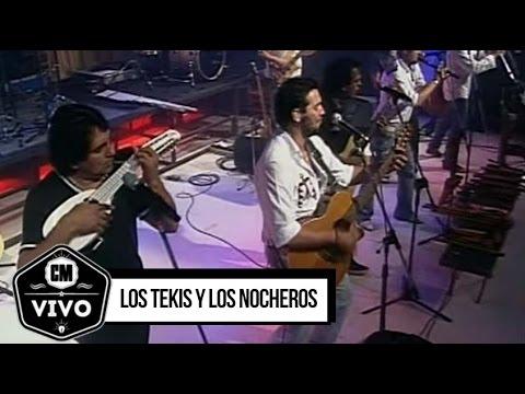 Los Nocheros video CM Vivo 2011 Los Nocheros / Los Tekis - Show Completo