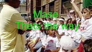 Mase Ft Fabolous & Foxy Brown Thats the way