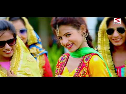 SHEELA HARYANVI | NEW  HARYANVI SONG  2018 | RAJU PUNJABI+AARJU DHILLON+MITTA BRODA STAR INDIA FILMS