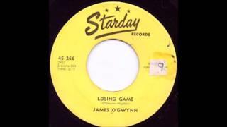 Losing Game  - James O'Gwynn