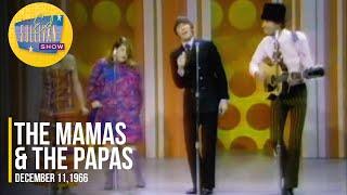 The Mamas & The Papas – California Dreamin