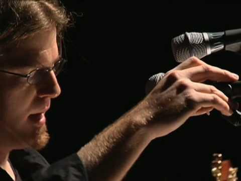 Matt Tutor in Concert! - Black Water