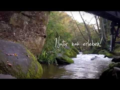 Urlaub in Rheinland-Pfalz: Die Eifel