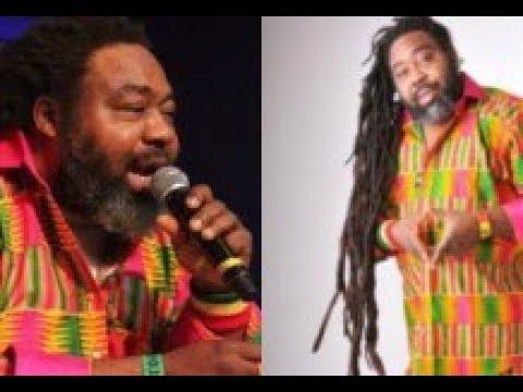 Music crooner, Ras Kimono, wants youths to embrace Reggae