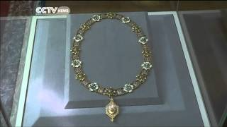 Egypt Jewellery Museum Reopens After Three Years