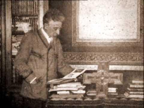José María de Pereda, un hombre sobrio