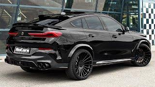 2021 HAMANN BMW X6 - Brutal SUV!
