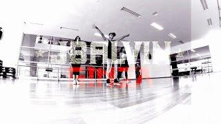 J Balvin   Ginza Choreography By Leonardo Siza