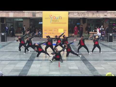 spardha 1st amity youth festival finals