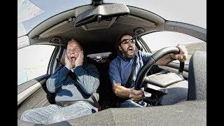 идиоты за рулём.нарезка с авторигистраторов