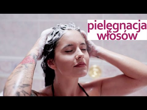 Alexandra Żuraw – jak pielęgnuję włosy