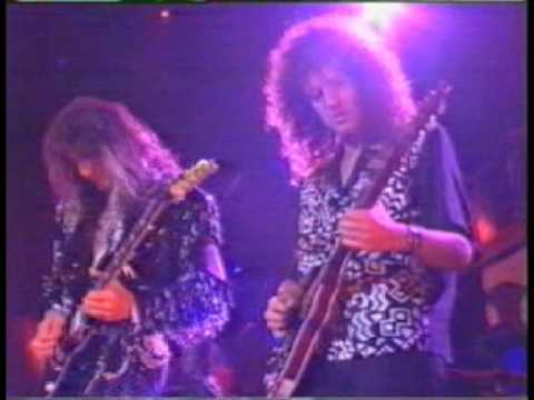 Brian May, Joe Satriani, Steve Vai - Liberty