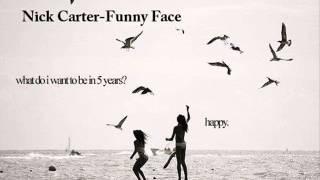 Nick Carter-Funny Face