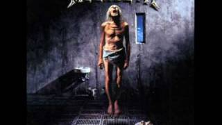Megadeth album covers