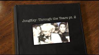 종키JongKey - Through The Years 2/2