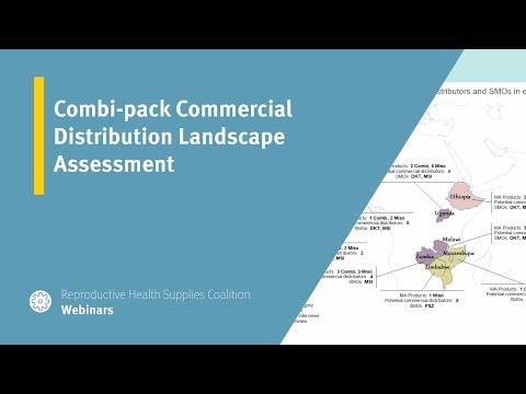 Combi-pack Commercial Distribution Landscape Assessment