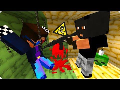 ⚠️Мне конец Это пипец [ЧАСТЬ 87] Зомби апокалипсис в майнкрафт - (Mинекрафт - Сериал)