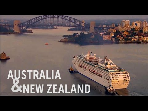 Stunning Beauty on Australia and New Zealand Cruises | Princess Cruises