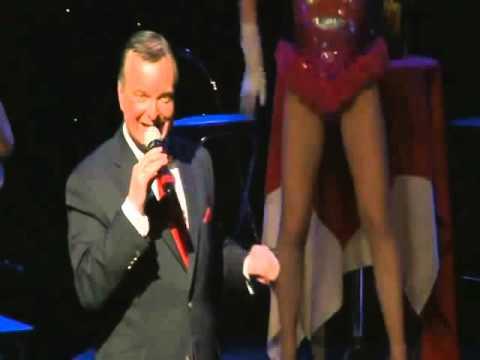 David Sings Rat Pack Video