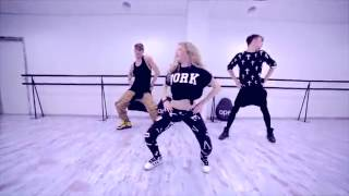 Christina Aguilera feat Nicki Minaj   Woohoo   Dima Gornovskyi feat Vicky