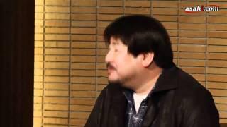 「苦役列車」で第144回芥川賞を受賞した西村賢太さん