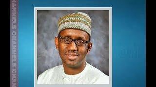 Nuhu Ribadu Joins Adamawa Governorship Race Pt.2 22/09/18  News@10 