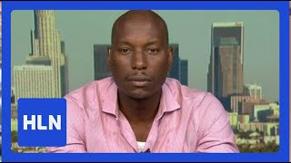 Tyrese: There's a black fatherhood crisis