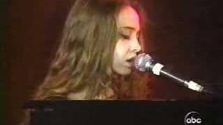 "Fiona Apple ""Shadowboxer"" (1997)"
