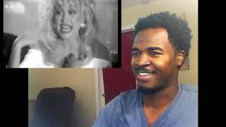 Dolly Parton Romeo  Reaction