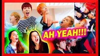 WINNER   'AH YEAH (아예)' MV REACTION | 리액션