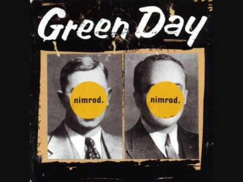 Green Day - Jinx/Haushinka