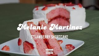 Melanie Martinez   Strawberry Shortcake (Sub. Español)
