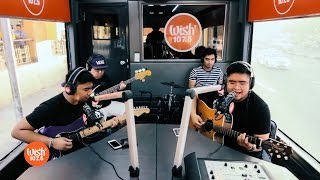 "Agsunta covers ""Kundiman"" (Silent Sanctuary) LIVE on Wish 107.5 Bus"