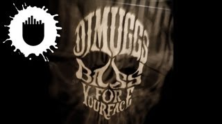DJ Muggs feat. Belle Humble - Safe (Cover Art)
