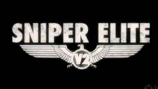Clip of Sniper Elite V2