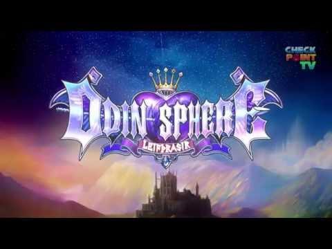Odin Sphere Leifthrasir Review video thumbnail