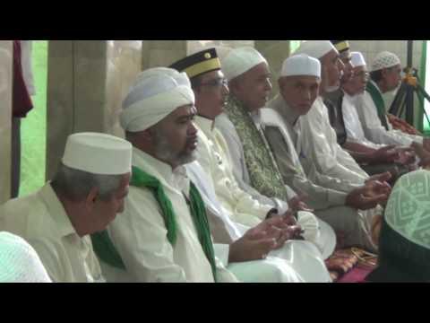 Video Ziarah Kubro 2016 [ Beranda Habib ] Pagi