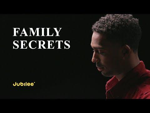 People Read Strangers' Deepest Family Secrets
