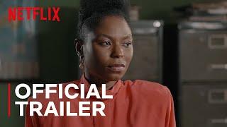 Swallow   Official Trailer   Netflix