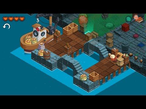 Red's Kingdom - Short Gameplay Trailer thumbnail
