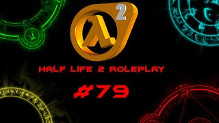 preview picture of video 'Let's Play Half Life 2 Roleplay - Part 79 - RP Elements'