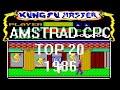 Amstrad Cpc Top 20 Games 1986