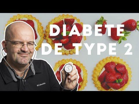 Abricot dans le diabète de type 2 est possible ou non
