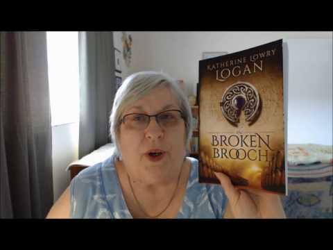 The Broken Brooch