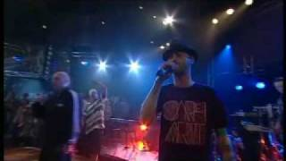 Jokeren featuring Joey Moe: Sig ja. DR2 Backstage. 17. april 2009. Part 3/5.